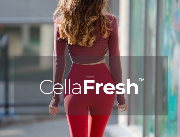 CELLA FRESH
